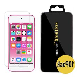 {1-10Pack} SOINEED® Apple iPod touch 5 6 Tempered Glass Scr