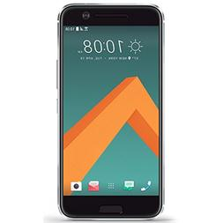 HTC 10 32GB, Glacier Silver - T-Mobile