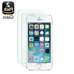 2 <font><b>Pack</b></font> Screen Protector For iPhone <font