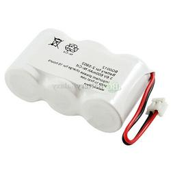 2 NEW Cordless Home Phone Rechargeable Battery Pack for GE 5