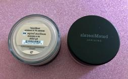 BareMinerals Original Medium Beige Escentuals Foundation SP