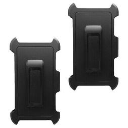 2-Pack Replacement Belt Clip Holster for Cell Phone Otterbox