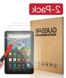"2 Pack Tempered Screen Protector For Amazon Kindle fire 7""/"