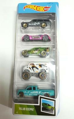 2018 hot wheels speed blur 5 pack with 71 datsun 510 wagon