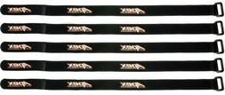 Apex RC Products 20mm X 400mm Lipo Battery / Camera Straps -