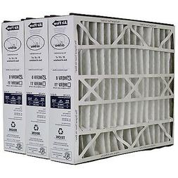 "Trion Air Bear 255649-102  Pleated Furnace Air Filter 20""x25"