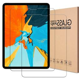 2x Tempered Glass Screen Protector For iPad 9.7 5th 6th 2 3
