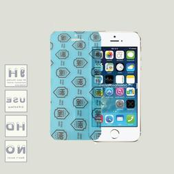 9H flexible glass screen protector For Apple iPhone 4S/iPho