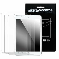 3-Pack Clear Screen Protector For Apple iPad 9.7'' 6th Gen 2