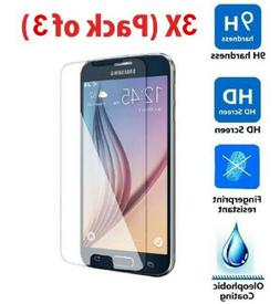 Screen Protector Tempered Glass HD Premium For Samsung Gala