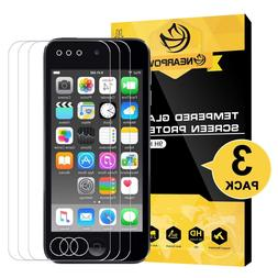 NEARPOW  Tempered Glass Screen Protector Film for iPod Touch
