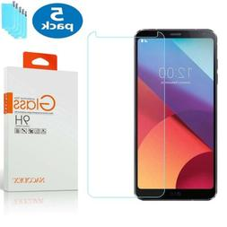 Nacodex For Samsung Galaxy S8 Active Tempered Glass Screen
