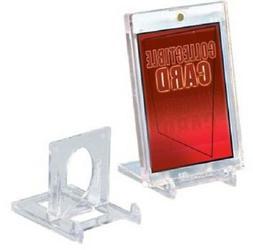 Ultra Pro 2-Piece Adjustible Card Stands - Put Your Cards O