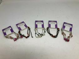5-pack Eyewear Chain by Foster Grant - Reading glasses acces