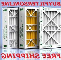 5 PACK REPL HONEYWELL MERV 11 AIR FILTERS 20X25X5 16X25X5 25