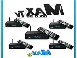 5 pack of max tv gold 5g
