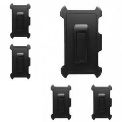 5-Pack Replacement Belt Clip Holster for Cell Phone Otterbox