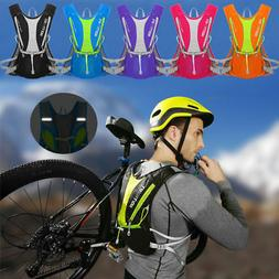 5L Running Hydration Water Backpack Outdoors Camping Hiking
