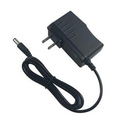 BOLWEO 5V 2A 5.5mmx2.1mm Power Supply Adapter Micro USB Wall