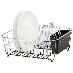 Neat-O Deluxe Chrome-plated Steel Small Dish Drainers
