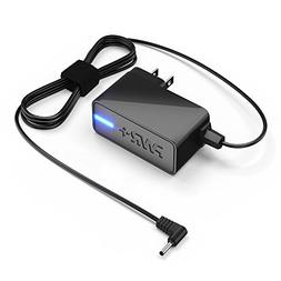 Pwr+ Extra Long 6.5 Ft AC Adapter Rapid Charger for JBL-Fli