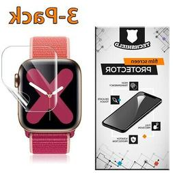 For Apple Watch 5/4/3/2/1 38 40 42 44 mm Screen Protector Ma