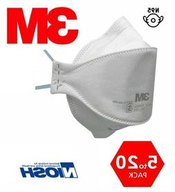 3M™ Aura 9205+ N95 Particulate Respirator Disposable Prote