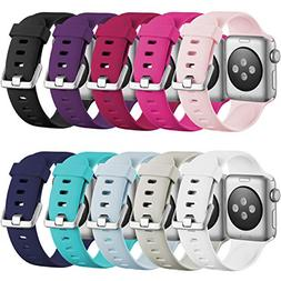KOLEK Bands Compatible for Apple Watch for Women,Bands Compa