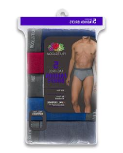 big men s dual defense fashion briefs