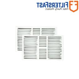 Filters Fast Brand 16x25x5 MERV 11 Air Filters Replacement F