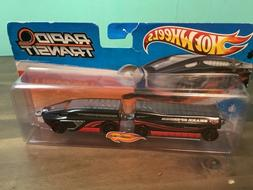 Brand New HOT WHEELS RAPID TRANSIT TRAINS SNAKE SPEEDER - CO