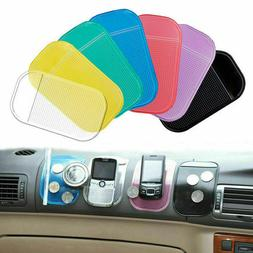 Car Anti-Slip Cell Phone Dashboard Mount Sticky Pad Non-slip