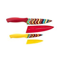 Fiesta® Chevron 2-pk. Cutlery Set