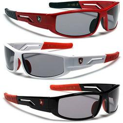 Children 7-14 Kids Sunglasses For Boys Cycling Baseball Yout