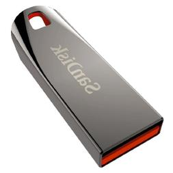 SanDisk 32GB Cruzer Force Flash Drive - USB 2.0 - SDCZ71-032
