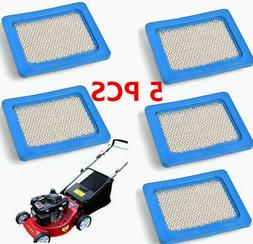 Flat Air Filter Cartridge for Briggs & Stratton 491588 49158