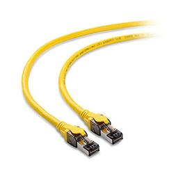 Cable Matters S/FTP Cat8 Ethernet Cable  for 10Gbps, 25Gbps
