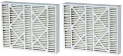 16x25x5  Air Kontrol Furnace Filter MERV 13