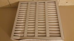 GLASFLOSS INDUSTRIES, INC. 20x20x2 Air Filter, MERV 8, Pack