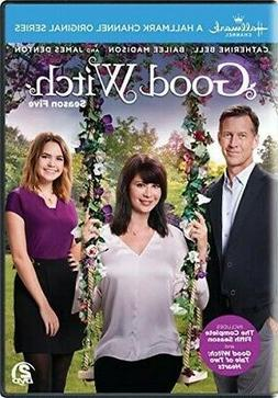 Good Witch: Season 5  2 Pack, Widescreen