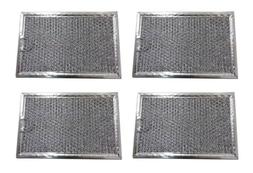 Grease Filter for Samsung Microwave 5 x 7 5/8  - NEW