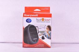 Honeywell HCE100 Heat Bud Ceramic Portable-Mini Heater BLACK