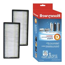 Honeywell HEPAClean Replacement Filter - 2 pack, Model HRF-C