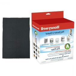 Honeywell HRF-AP1 Filter A Universal Carbon Pre-filter, Pack