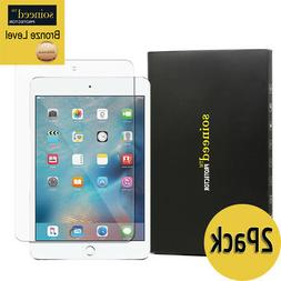 iPad Mini 4  Tempered Glass Screen Protector Guard Shield Sa