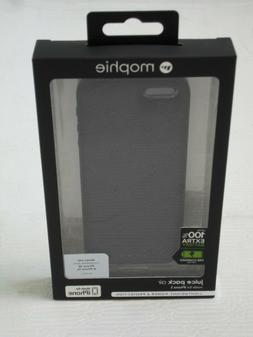 mophie juice pack Plus for iPhone 5/5s/5se  - Black