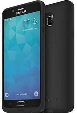 mophie juice pack for Samsung Note 5  - Black