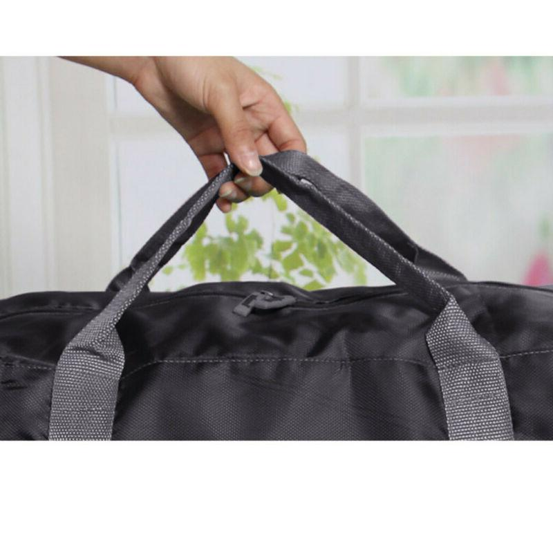 1-10 Duffel Foldable Carry Package