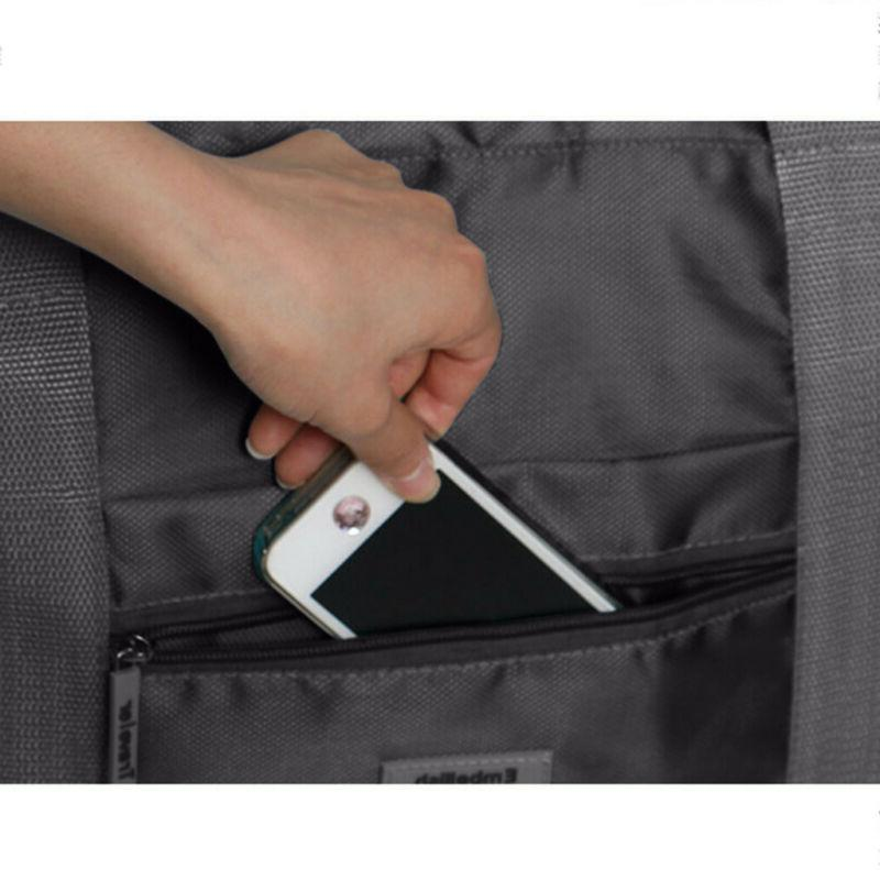 1-10 Pack Packable Travel Duffel Foldable Carry
