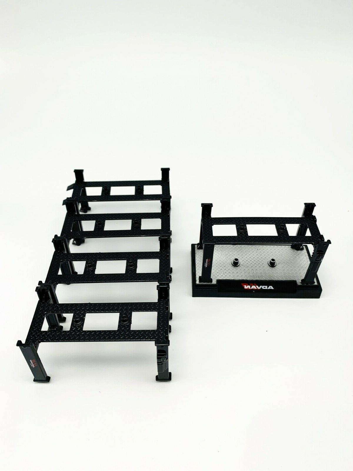 M2 ADVAN Stackable Lift Mijo